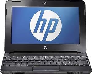 """HP Mini 110-3131DX 10.1"""" inch Notebook PC / Intel Atom N455 processor / 1 GB DDR2 / 160 GB HD / Webcam / 802.11b/g/n WLAN"""