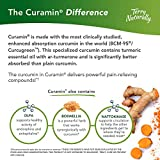 Terry Naturally Curamin - 120 Vegan Capsules