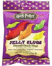 Harry potter Gummi Candy Jelly Slugs 59 g (Pack van 6)