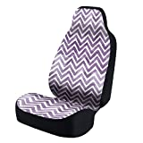 seat covers for cars chevron - Coverking USCGFS0AF Universal Seat cover, 1 Pack