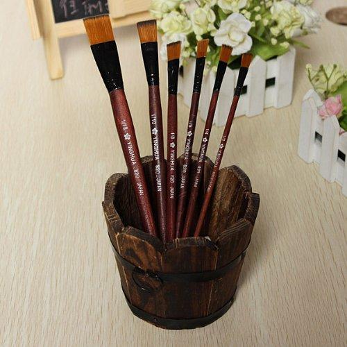 free-shipping-6pc-nylon-artists-paint-brush-brushes-oil-watercolor-painting-artistas-de-nylon-6pc-pi