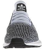 Adidas Men's Swift Run Shoes,aero Blue s, FTWR