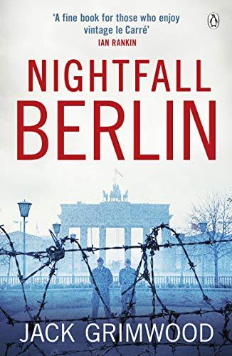 - Nightfall Berlin: 'For those who enjoy vintage Le Carre' Ian Rankin