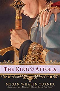 Image result for queen of attolia