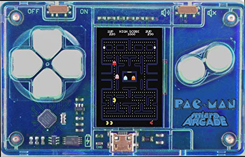 Micro Arcade Pacman for sale  Delivered anywhere in USA
