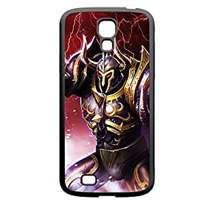 Mordekaiser-007 League of Legends LoL For Case Iphone 6 4.7inch Cover Hard Black