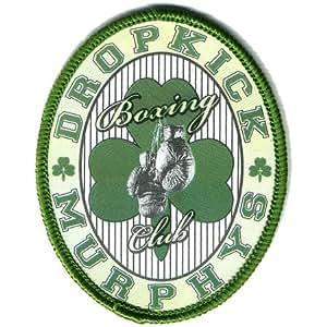 Amazon.com: Dropkick Murphys Boxing Club.