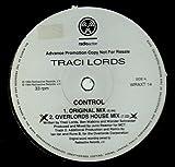 : Control [Vinyl]