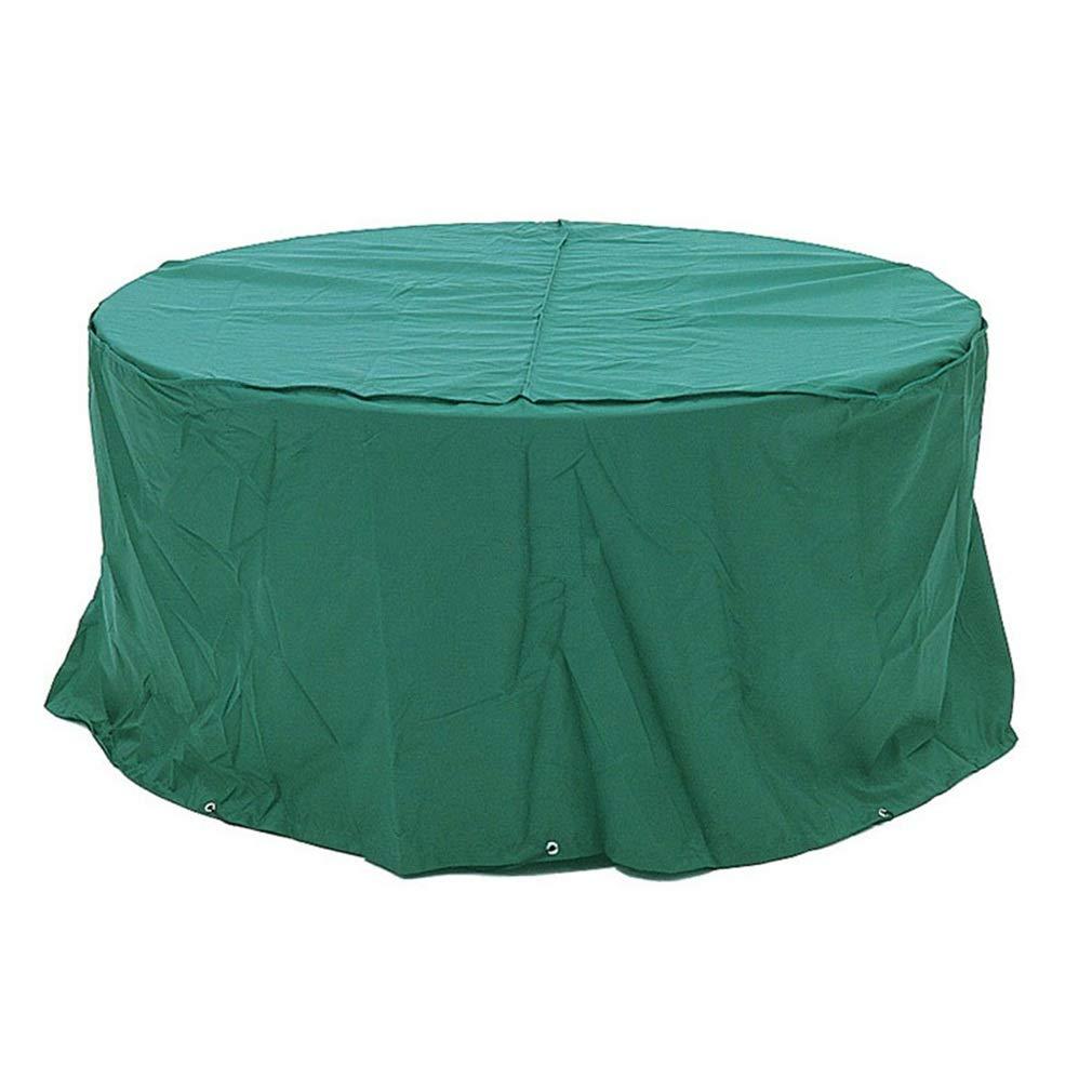ダストカバー - 屋外家具ダストカバーソファレインカバー保護クロスカバー防水カバーテーブルと椅子サンプロテクションカバーグリーン、22ヤード (サイズ さいず : A-15-200x90cm) A-15-200x90cm  B07L311GQJ