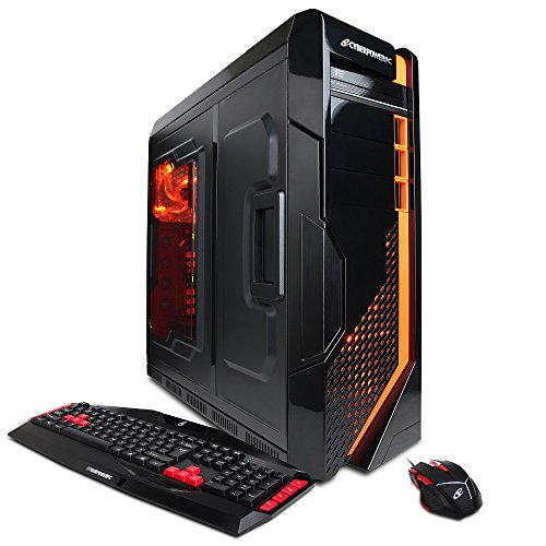 Compare CyberpowerPC SLC8800 vs other laptops