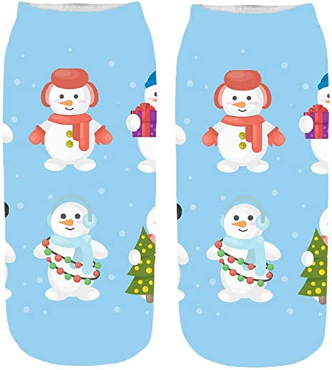 jieGREAT Christmas Clothing Accessories