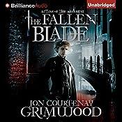 The Fallen Blade: Act One of the Assassini | Jon Courtenay Grimwood