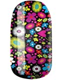 NAGELFOLIEN by GLAMSTRIPES NAIL WRAPS - FLOWERS