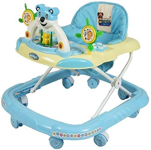 best walker for baby learning to walk