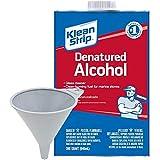 Klean Strip Denatured Alcohol QSL26