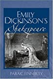 img - for Emily Dickinson's Shakespeare book / textbook / text book