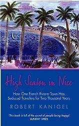 High Season In Nice
