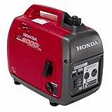 2000 Watt Portable Generator - HONDA EU2000i Companion Inverter Generator, 1600W