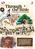 img - for Through the Bible book / textbook / text book