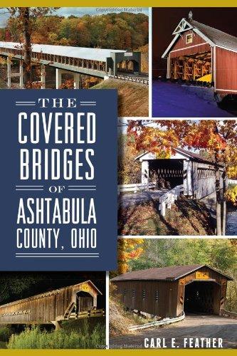 Read Online The Covered Bridges of Ashtabula County, Ohio (Landmarks) pdf epub