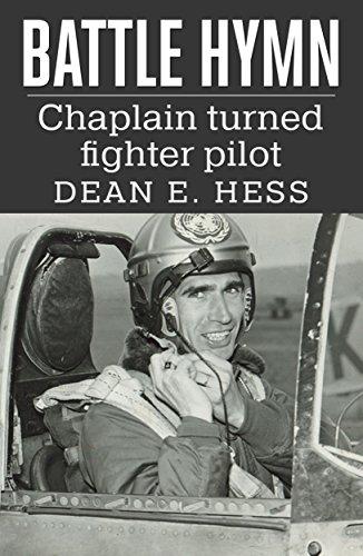Battle Hymn: Chaplain Turned Fighter
