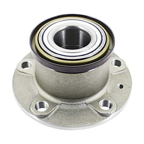 WJB WA68094829AA Rear Wheel Hub Bearing Assembly Replace Timken HA590720 from WJB