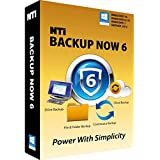 """NTI Backup Now 6 (1-PC). The """"Best Buy"""" Award-winning Backup Software for Office PCs"""
