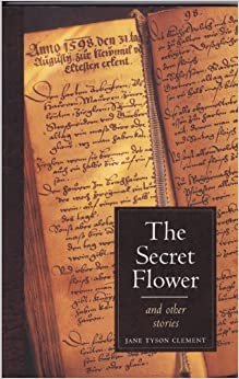 Book The secret flower: And other stories