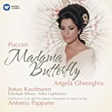 Music : Puccini: Madama Butterfly by Angela Gheorghiu (2009-03-10)