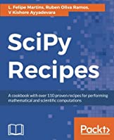 SciPy Recipes Front Cover
