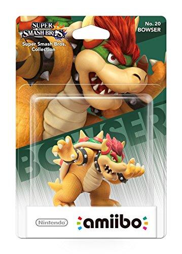 Nintendo Amiibo Character Wii U 3DS