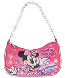"""Minnie Mouse """"Rainbow Wave"""" Shoulder Purse"""