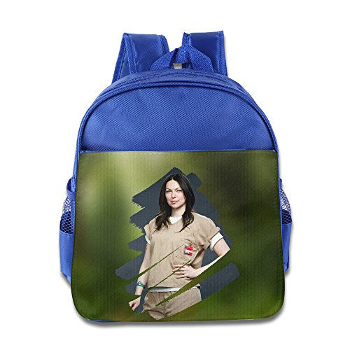 The Boxtroll Costume (^GinaR^ Laura Prepon Orange Is The New Black 2 Mischievous Lunch Bag)