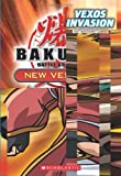 Bakugan: Vexos Invasion