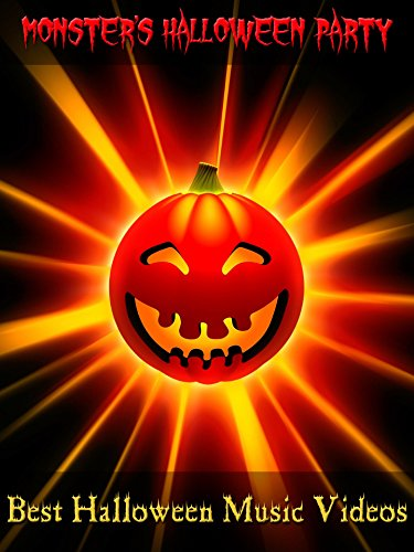 Best Halloween Music Videos for $<!--$1.99-->
