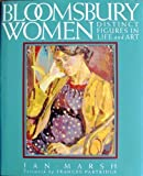 Bloomsbury Women, Jan Marsh, 0805045503