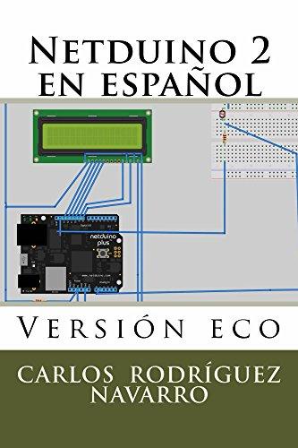 Descargar Libro Netduino 2 En Español Carlos Navarro
