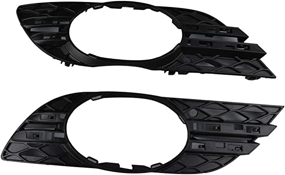 For Mercedes W166 Front Pair Set of Left /& Right Bumper Support Console Genuine