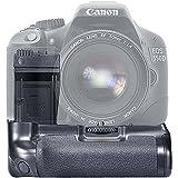 Neewer BG-E8 - Empuñadura con batería para cámaras réflex Canon EOS 550D 600D / Rebel T2i T3i T4i T5i SLR