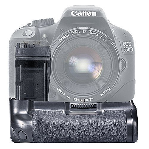 Batteriegriff Canon 600d-650d-700d von Neewer Pro Batteriegriff Canon 600d-650d-700d von Neewer Pro Batteriegriff Canon 600d-650d-700d von Neewer Pro