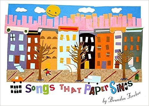 Download del database di libri gratis The Songs That Paper Sings PDF B00UCEJPVY
