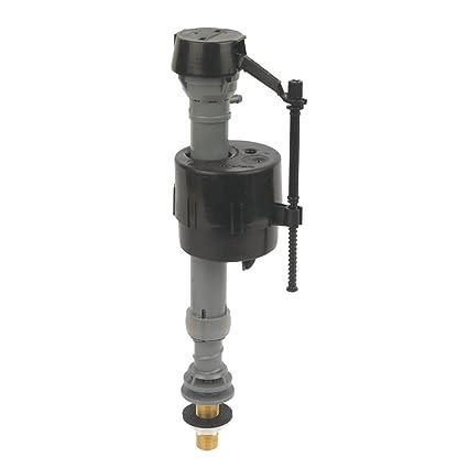 Fluid Master Euro Válvula de flotador suelo Entrada de 3/8