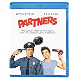 Partners [Blu-ray]