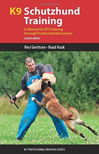 K9 Schutzhund Training: A Manual for IPO - Schutzhund Obedience Training Shopping Results