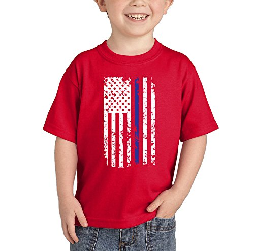 Toddler Infant Thin American T shirt