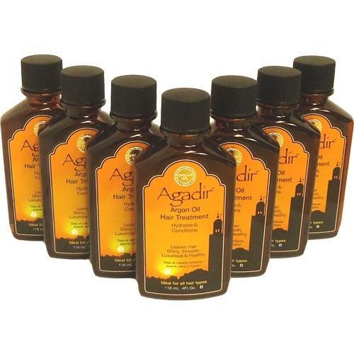 Agadir Argan Hair Treatment Pack product image