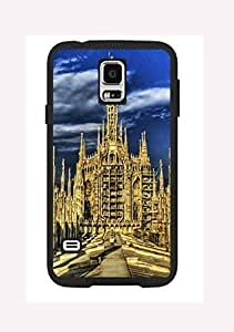 Church Classic Design Case For LG L70 Hard Plastic Cover Case NCU05