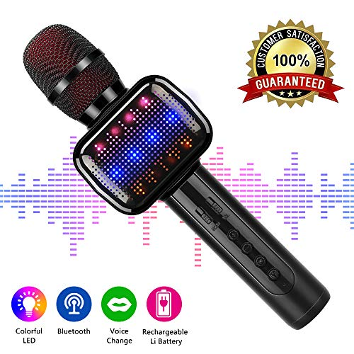 22 Best karaoke microphones (updated 2018) | Microphone top