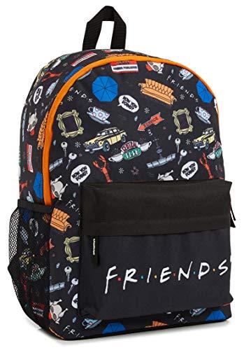 🥇 Friends Mochila Escolar Unisex