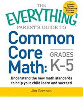 Amazon the everything parents guide to common core math grades the everything parents guide to common core math grades fandeluxe Images